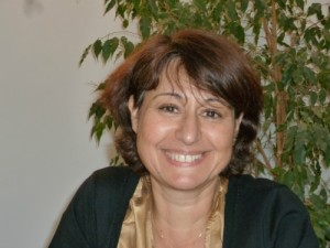 Hélène Ivanoff - CEO