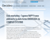 RAPP France plébiscite la plate-forme KNOWLBOX de COMPLEX SYSTEMS